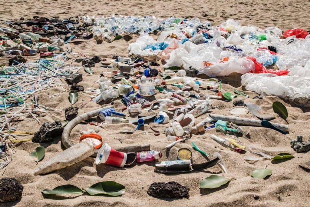 Brasil adere à campanha Mares Limpos da ONU Meio Ambiente