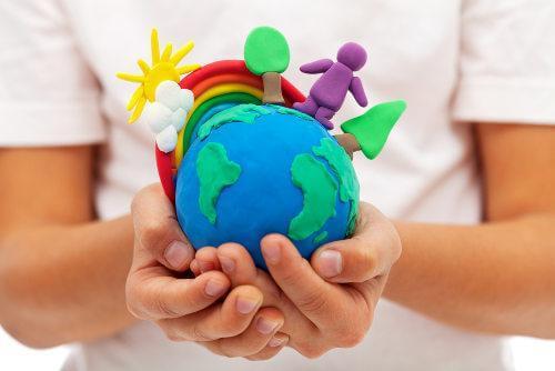 10 atitudes importantes para salvar o nosso planeta