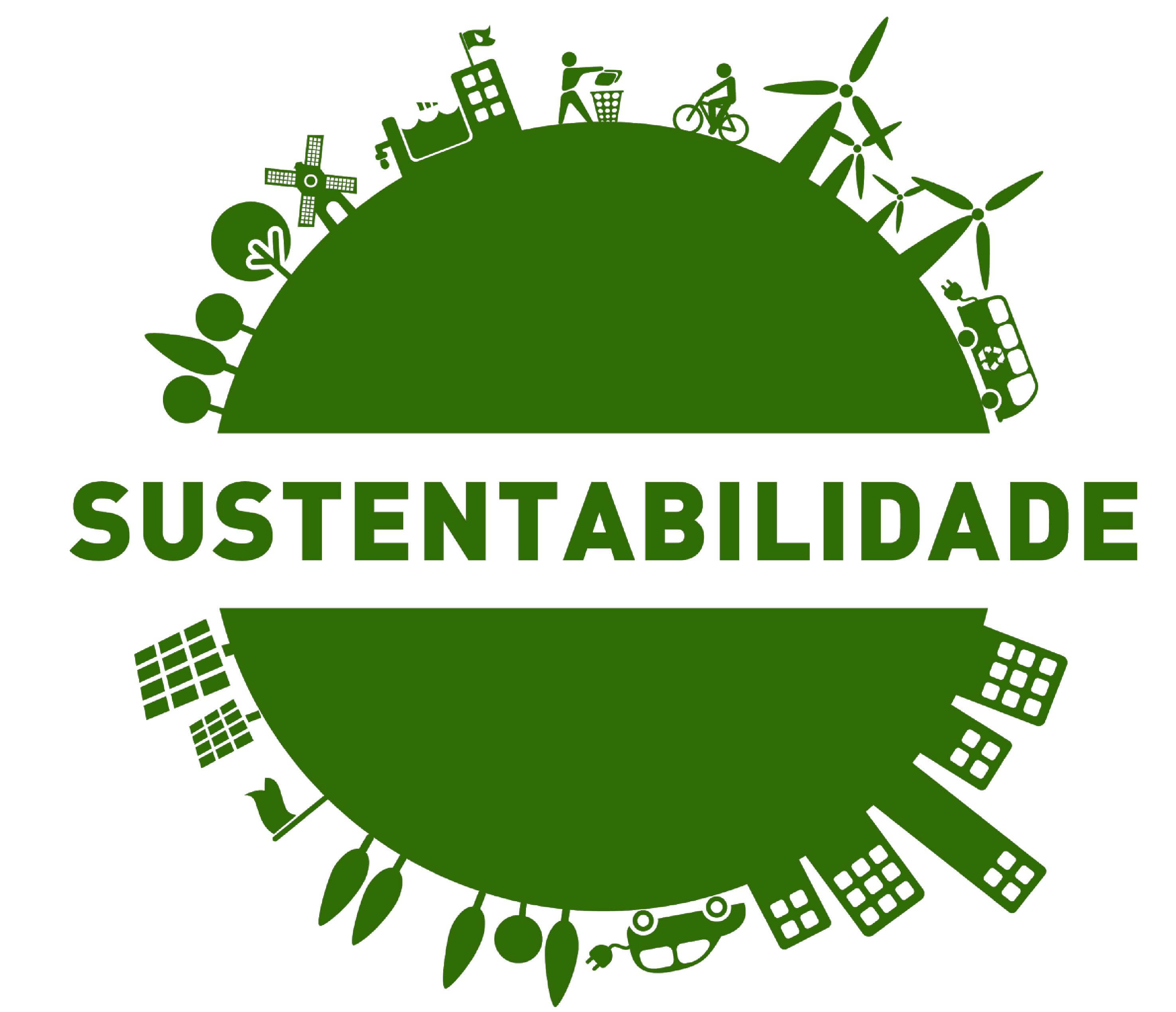 Você sabe o que é  Sustentabilidade?